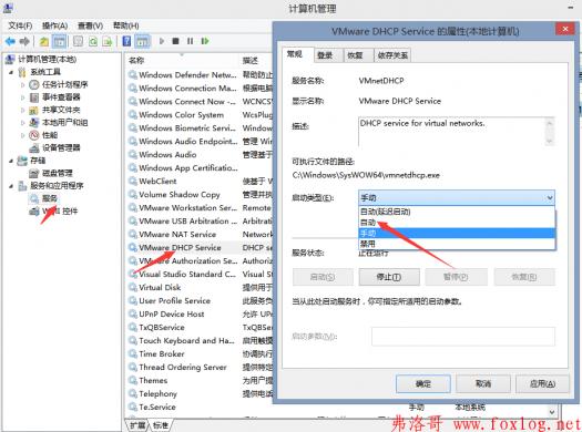 Vmware虚拟机NAT模式无法上网